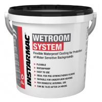 Wetroom System
