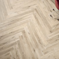 Karval Natural Oak Wood Effect Tile