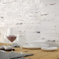 Crafted Vintage Ceramic Wall 75x300mm