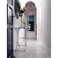 Fistral Clay Glazed Porcelain 600x600mm