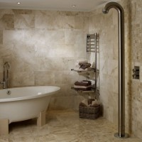 Imperial Light (Bevelled Edge) Polished Marble W&F 610x305mm