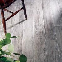 Kielder Dark Grey Glazed Porcelain 150x900mm