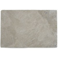 Vanilla Cream Tumbled Marble W&F 610x406mm